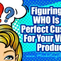 Figuring Out WHO Is The Perfect Customer For Your Vintage Products