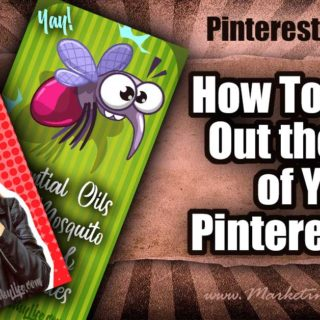 """How To Figure Out the Look of Your Pinterest Pins 