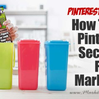 Pinterest New Sections Feature | Pinterest Marketing