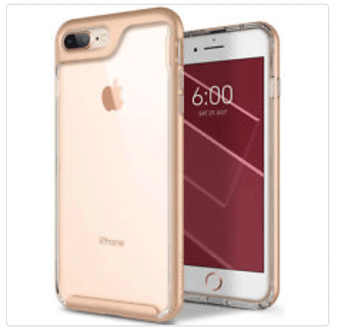 Iphone Case - White Product Photography
