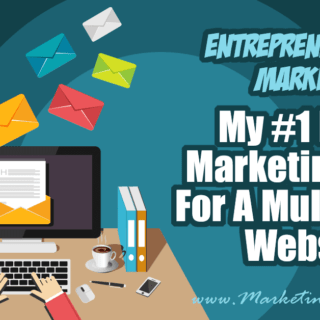 My #1 Email Marketing Hack For A Multi-Niche Website | Entrepreneur Email Marketing