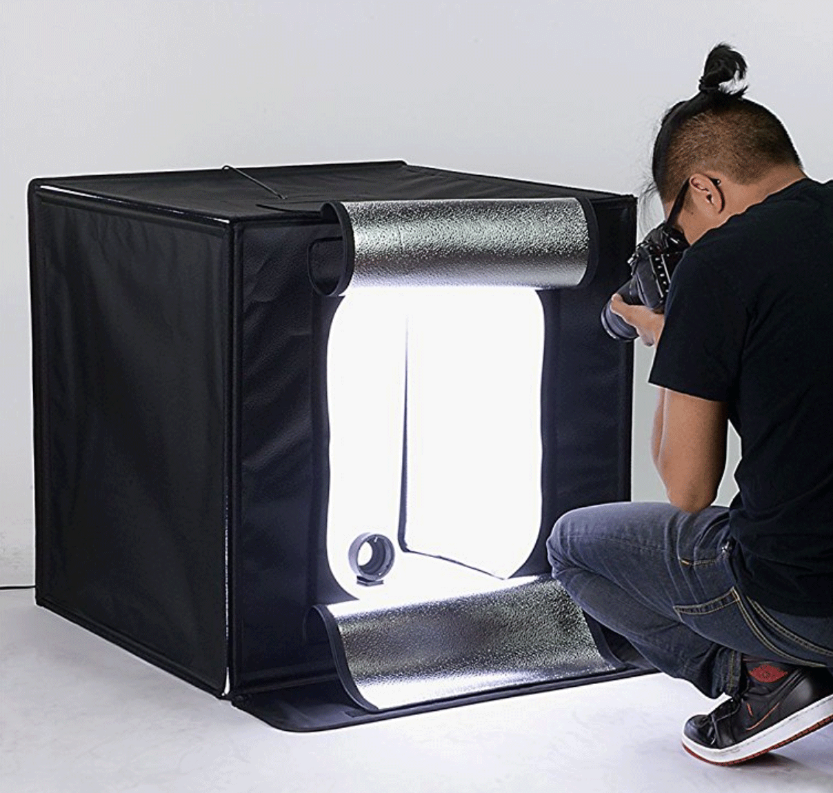 Photography Light Box