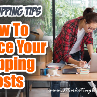 These Etsy shipping tips are good if you are trying to reduce shipping costs and find a cheaper way to ship from your Etsy store. Whether you are shipping heavy or light, far or near, these ideas can help reduce your shipping prices and increase your profits starting today!