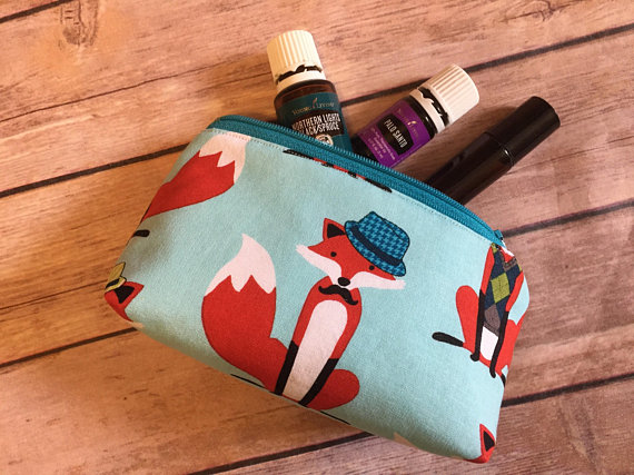 Fox Roller Bottle Bag