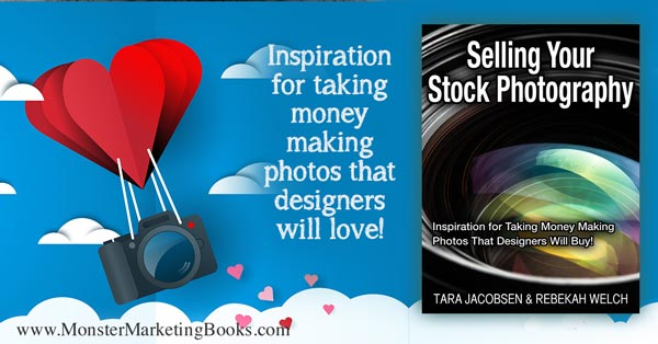 Selling Stock Photography Book