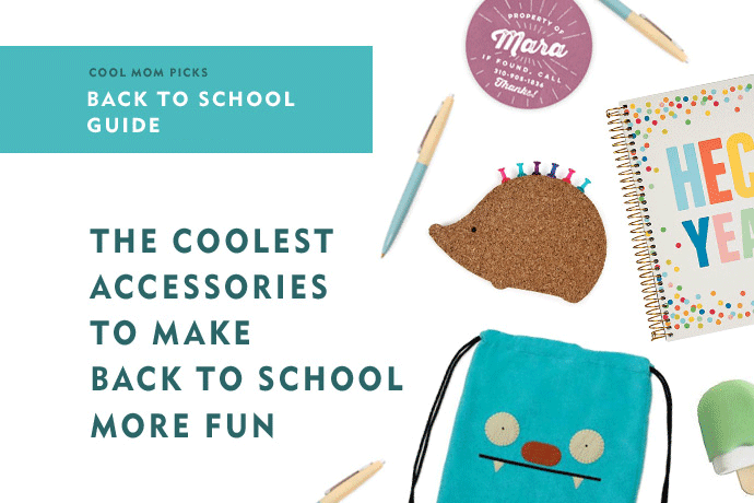 Back To School Supplies Roundup Post