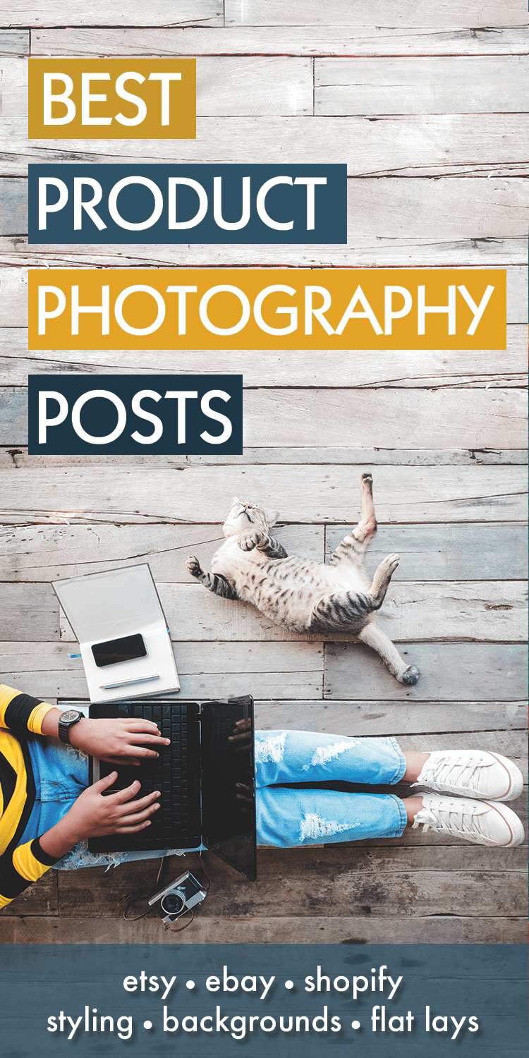 Best Product Photography Posts - I am super focused on improving my product photography for sites like my ecommerce stores, Instagram, Pinterest and my website. Whether I am using my iPhone, a DSLR camera or just a point and shoot, I think that styling and then presenting them in a way that will be