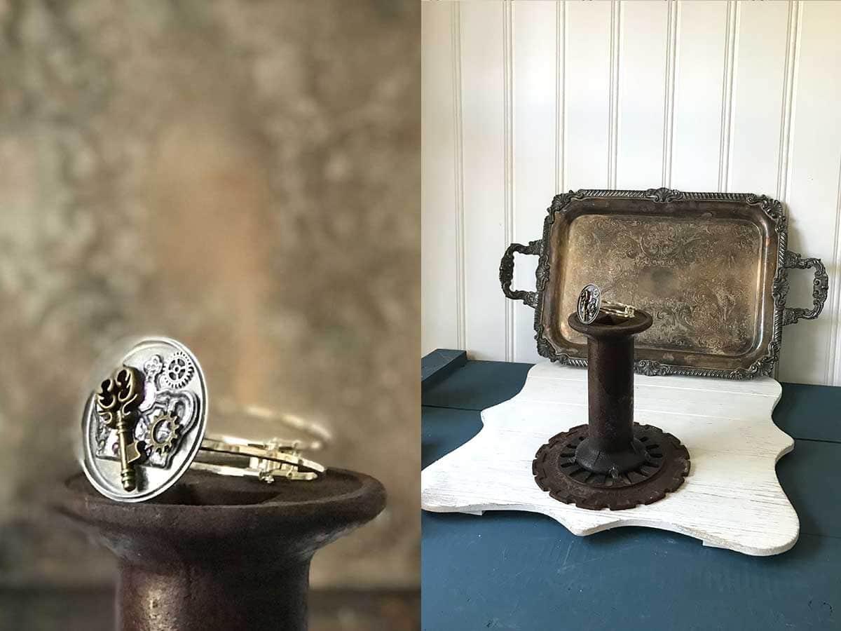 Etsy Product Photography - Jewelry Bracelet