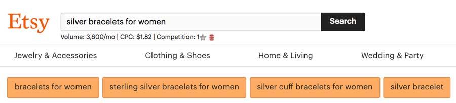 Silver Cuff Bracelets For Women