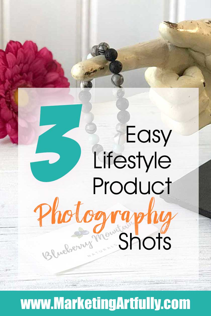 3 Easy Lifestyle Product Photography Styling Shots... Today we are going to talk about some fun simple tweaks you can make to your lifestyle product photography! A complete walkthrough of how to take an okay product photo and make it even better. All my best tips and ideas for styling your pictures to sell more!