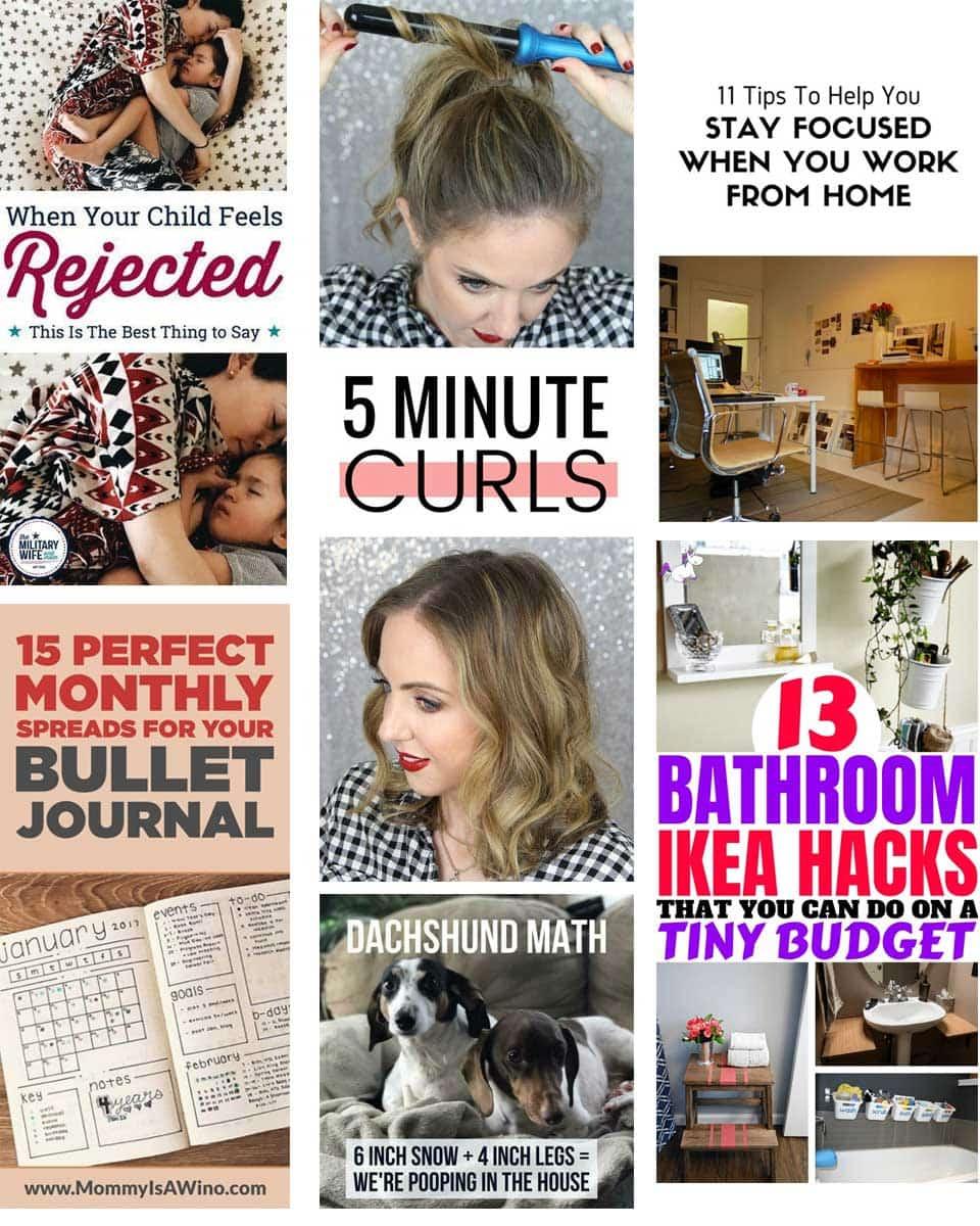 Pinterest Shows Problems