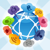 Social Media How To Card