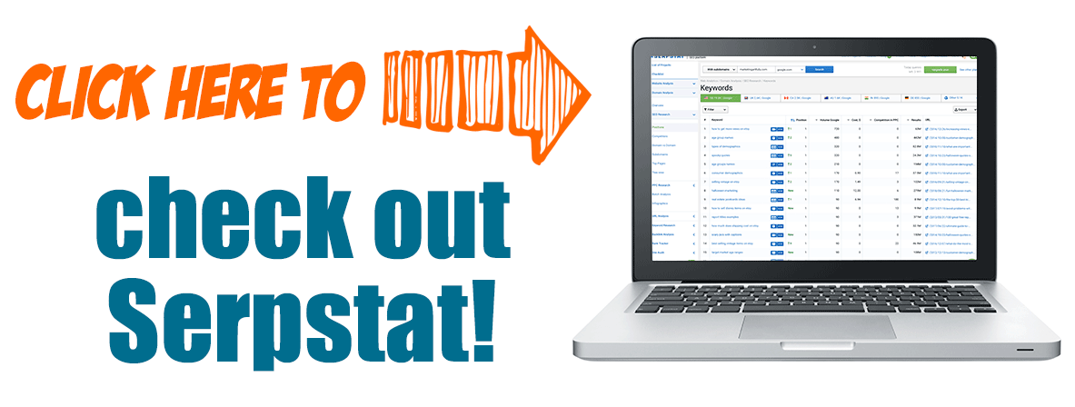 Click Here To Check Out Serpstat