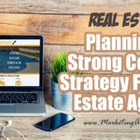 Real Estate Marketing Ideas - Blogging, Emails, Videos & Postcards