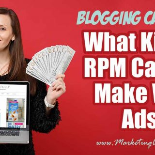 What Kind of RPM Can You Make With Ads? (Case Study)