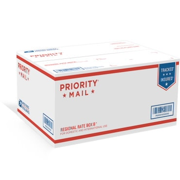 USPS Priority Mail - Free Boxes, Sizes