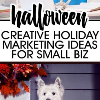 Halloween Marketing Tips and Ideas