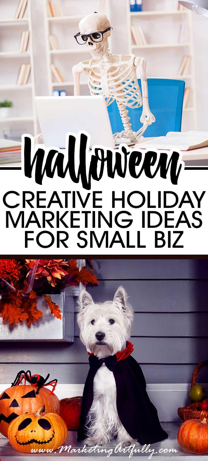 Halloween Of Halloween.Halloween Marketing Tips And Ideas