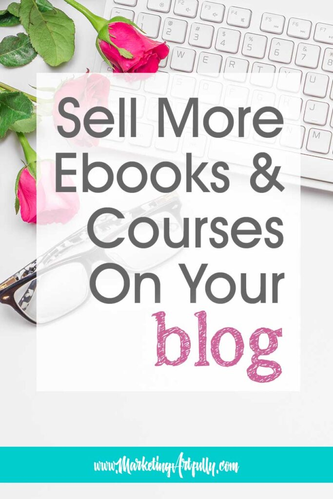 How To Use WordPress Gutenberg Reusable Blocks To Sell Courses & Ebooks
