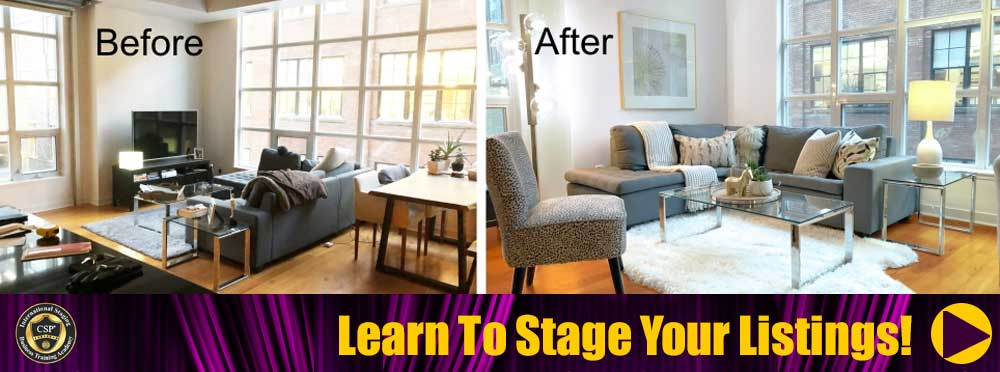 Real Estate Staging Course