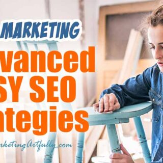 4 Advanced Etsy SEO Strategies