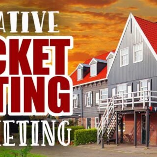 5 Creative Ideas For Marketing A Pocket Listing