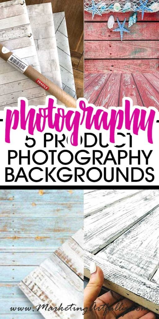 5 Cool Product Photography Backgrounds On Etsy