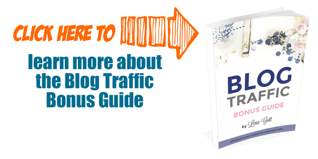 Click here for the blog traffic bonus guide