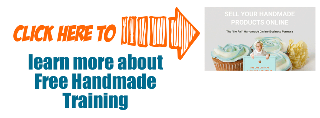 Click here to learn more about free handmade training