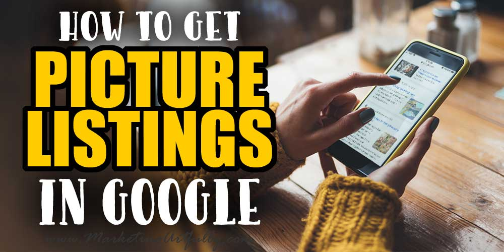 How To Get Snippet Images In Google Search