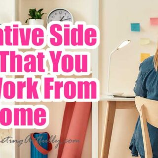 9 Creative Side Jobs You Can Do From Home