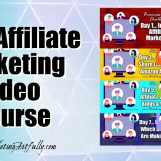 Free Affiliate Marketing Course For Small Business Owners