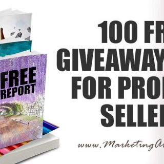 100 Lead Magnet Ideas For Physical Product Sellers