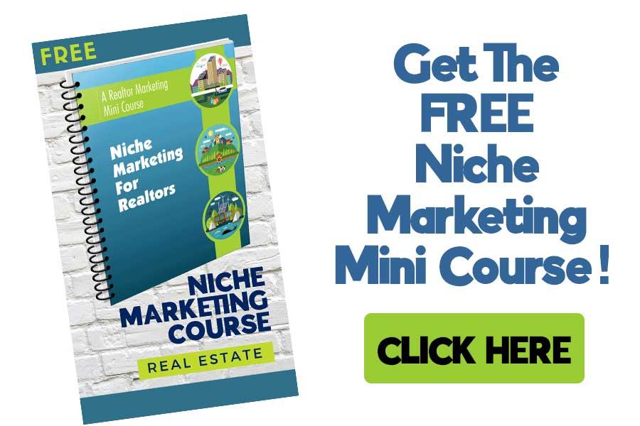 get the free niche marketing mini course